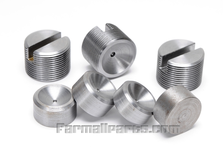 Tie rod Complete Rebuild Kit - Farmall A, Super A