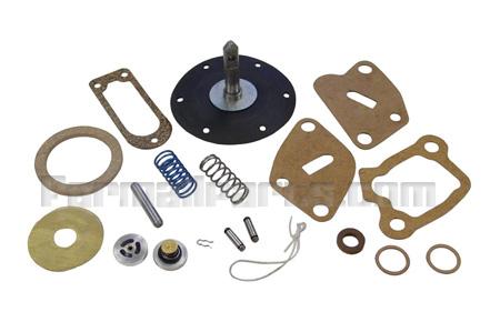 Fuel Pump Rebuild Kit - F12,F14,I12,O12,O14,W12, and W14.