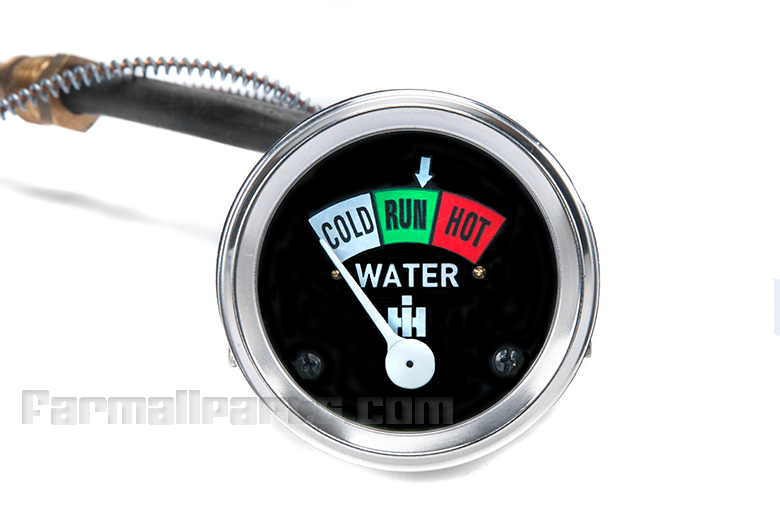 Water Temperature Gauge 16