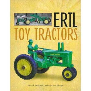 Book Toy Farm Tractors