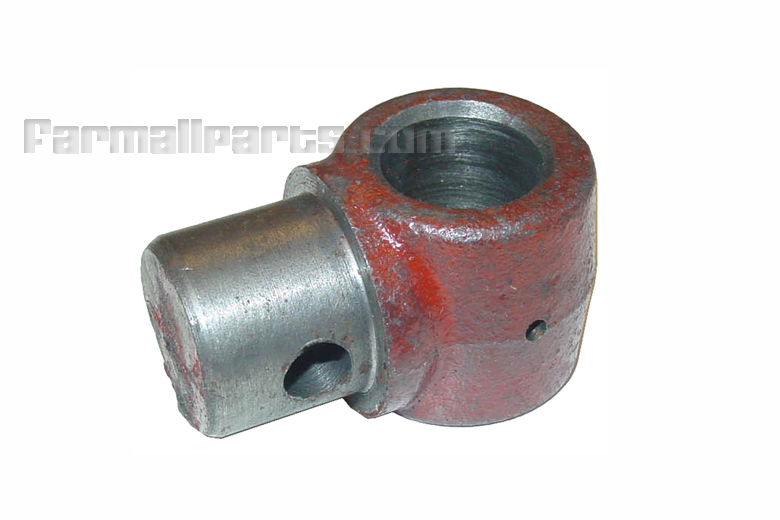Steering Shaft Support Knuckle - Cub, Cub Lo-Boy