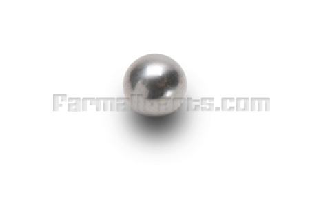 Relief Ball - Super C Hydraulic Pump