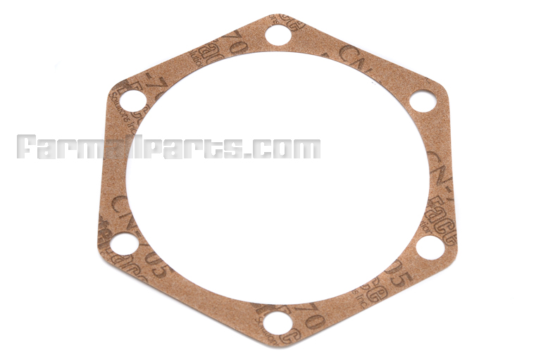 Rear Axle Carrier Cap Gasket