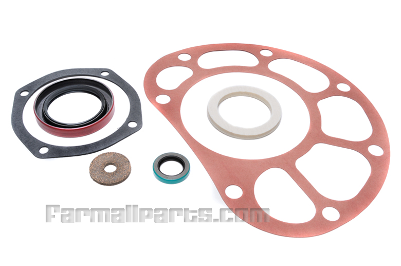 Rear Axle Seal and Gasket Kit - Farmall H