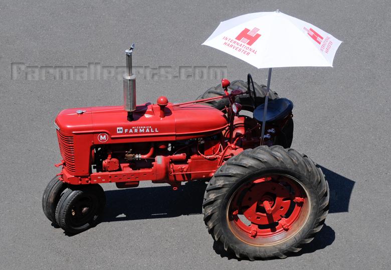 Umbrella Bracket for Farmall Tractor Umbrellas