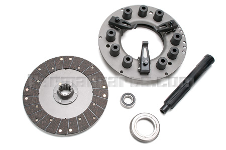 Clutch Kit Farmall M, MD, MV
