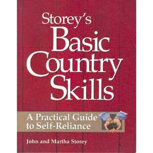 Book Storey's Basic Country Skills:Practical Guide