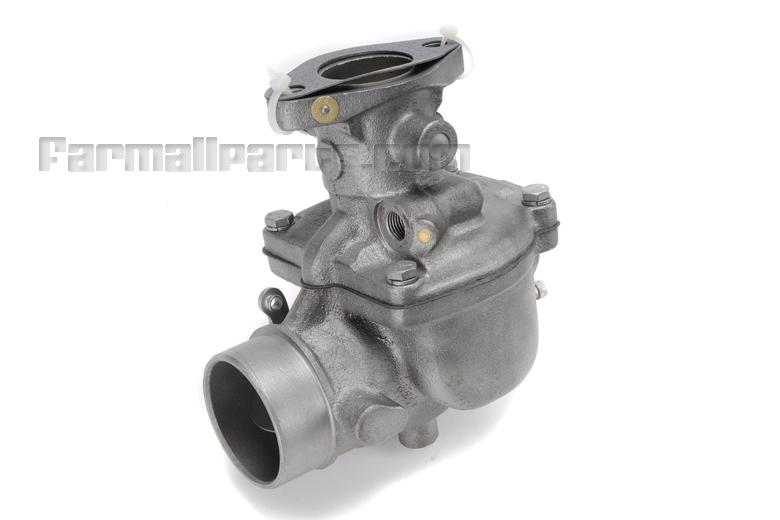 Carburetor - 460, 560