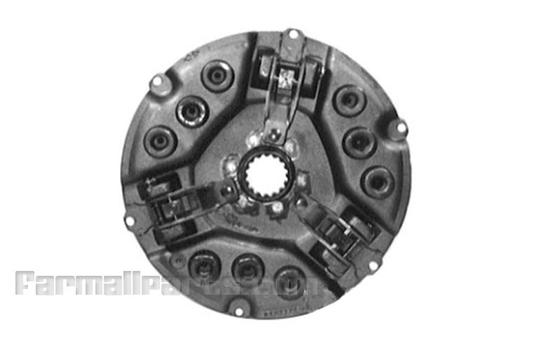 Pressure Plate 660 706 756 766 Gas Clutch Plates