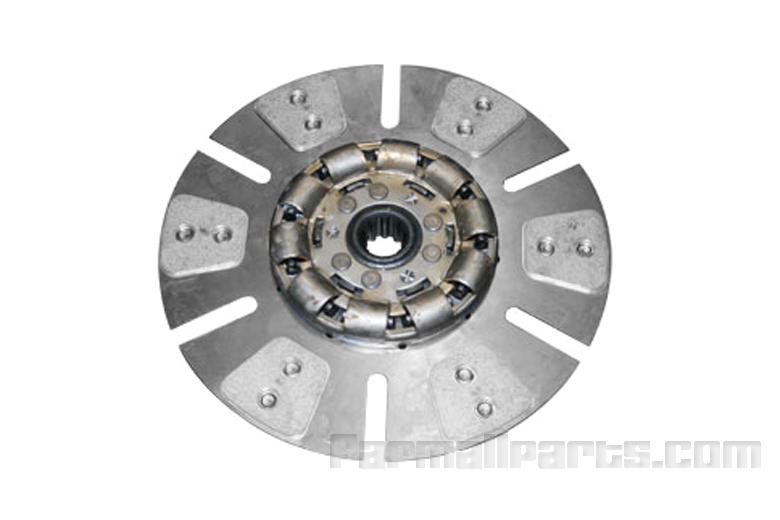Clutch Disc - Super W6,450,560,706,756,766,786,806,826,856,886,966,986