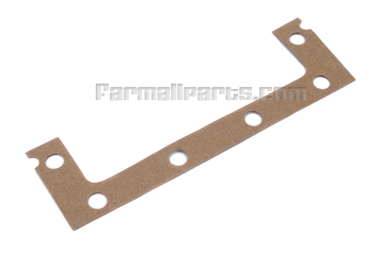 Rear Main Seal Retainer Plate Gasket - M