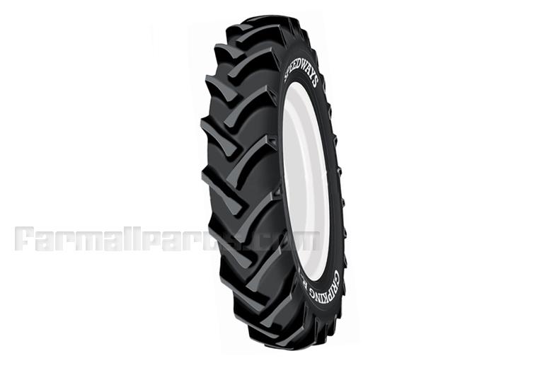 Rear Tire for Farmall H and Farmall M