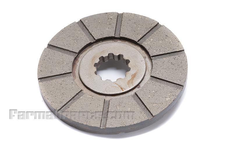 Brake Disc - 276, 354, 364, 384, 424, 434, 444