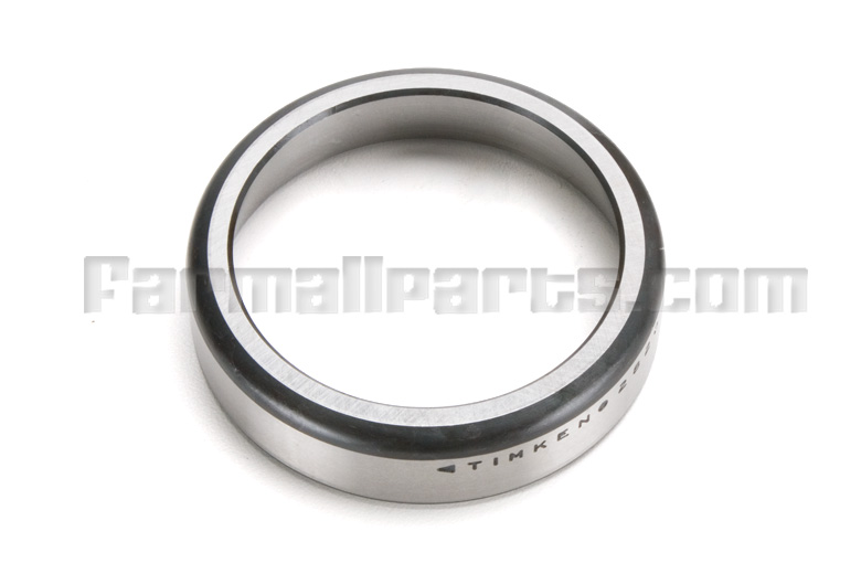 Front Wheel Outer Bearing Cup - 400