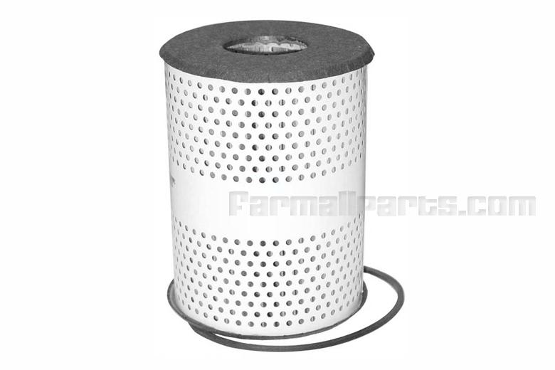 Oil Filter - 340 Diesel