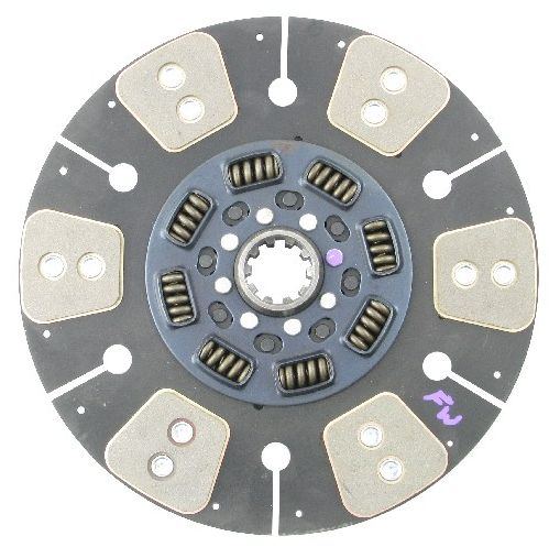 Clutch Disc for 4366 and 4386 and 4586 International - 14 Inch