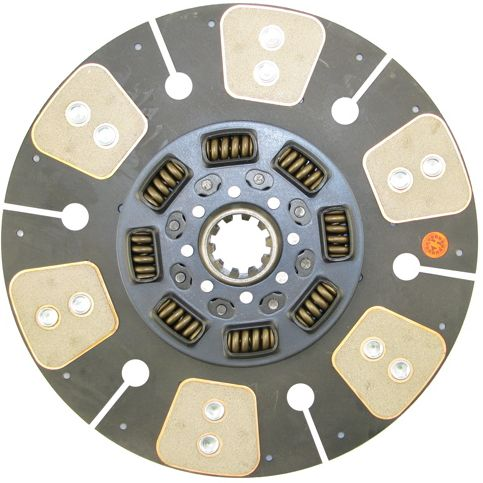 Clutch Disc for 4568 International - 14 Inch