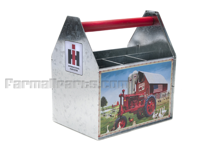 Farmall Utensil Caddy