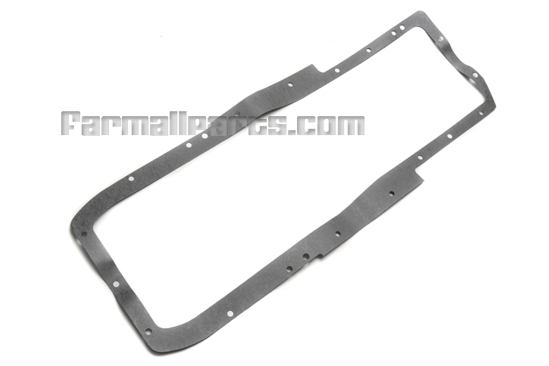 Rear Frame Cover Gasket - M, MD