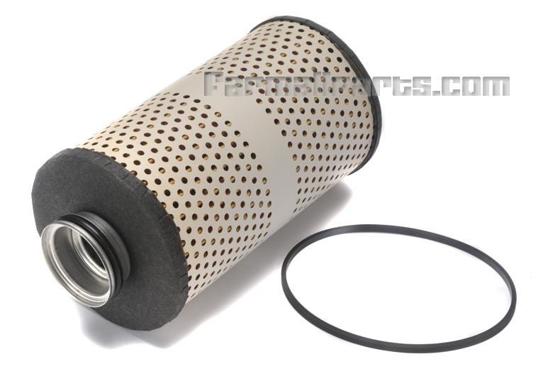 Diesel Fuel Filter - MD, Super MD, 400, 450