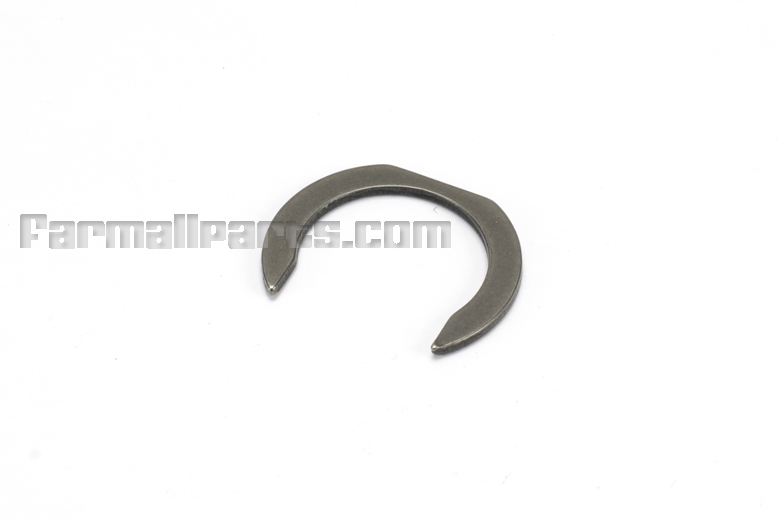 Snap Ring for Worm Wheel Shaft - Farmall A, Super A, 100, 130, 140