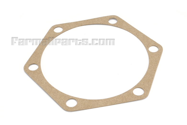 Rear Axle Carrier Cap Gasket - Farmall C, Super C