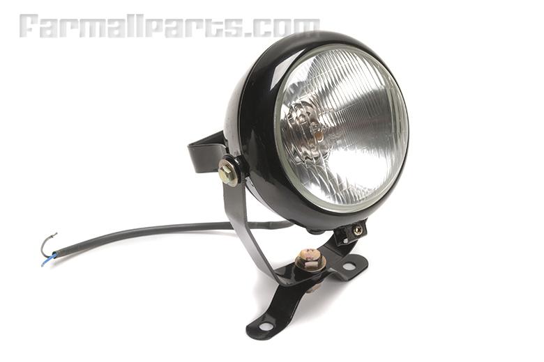 Work light - three axis positionable work light