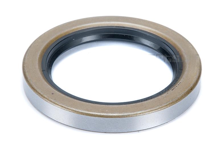 International 340 Rear Rims : Rear axle oil seal farmall h super