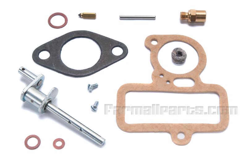 Carburetor Rebuild Kit - F-12, F14