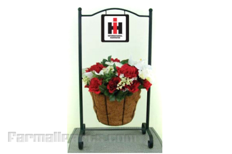 Porch Planter IH