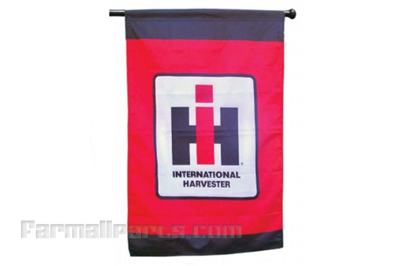 Flag Banner  IH