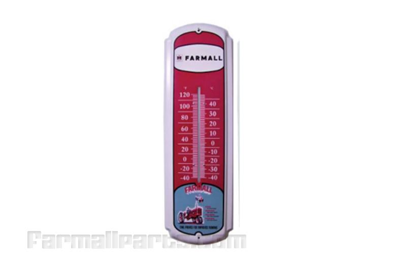 Thermometer Farmall