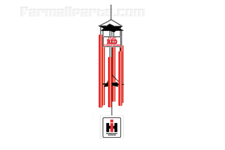 Red Shed chime