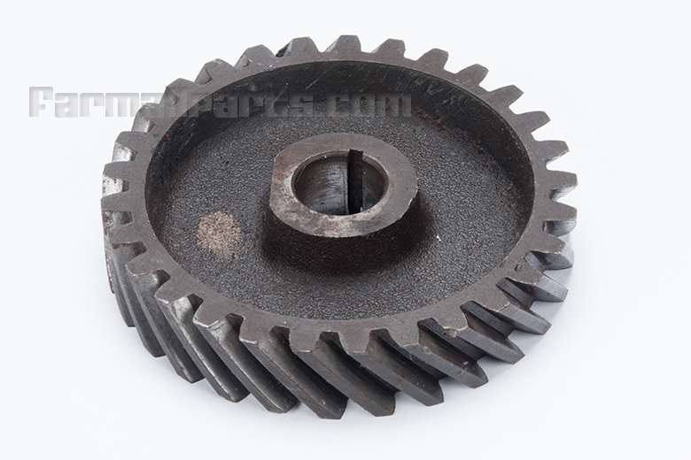 Gear - Timing Hydraulic -  Farmall 400 450 Tractor Original IH IHC,  hydraulic pump main drive gear 48819D
