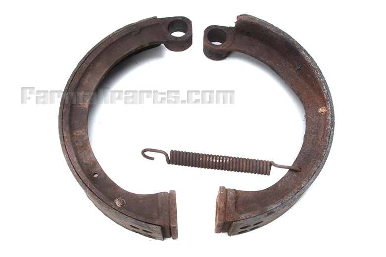 Brake Shoes for - F12/14, F20 & Regular Farmall- used