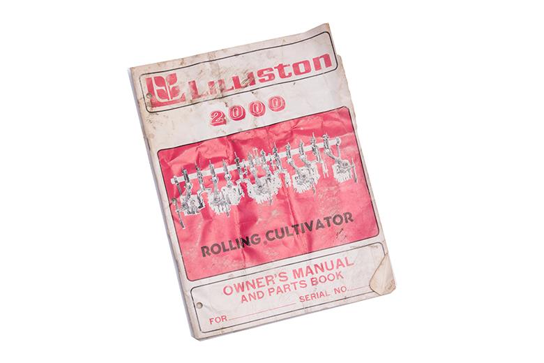Lilliston 2000