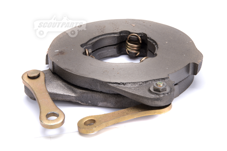 Brake Actuating Assembly -  Super M, 400, 450