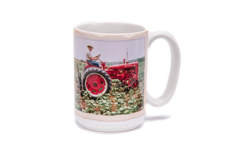 IH Farmall Mug - Special Edition
