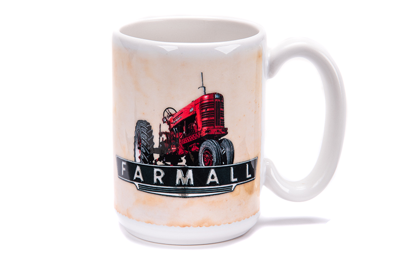 Farmall 400 Coffee Mug
