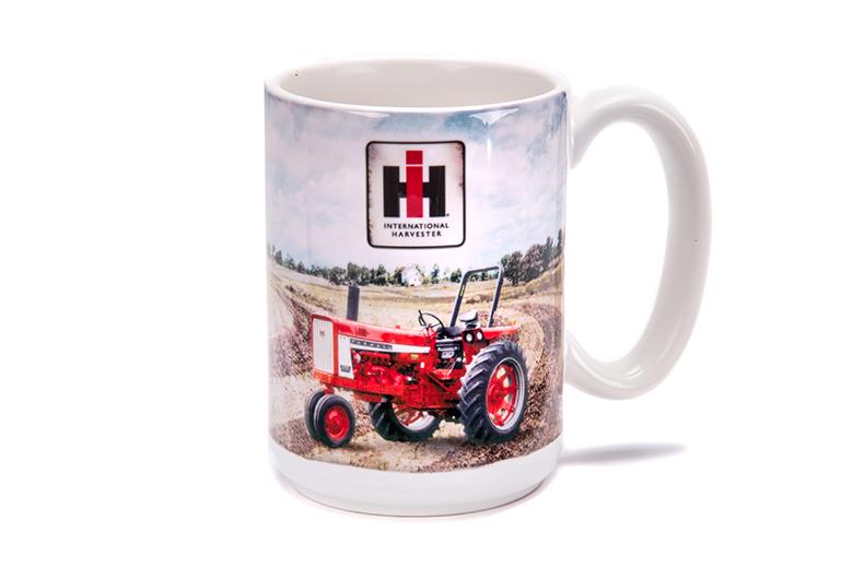 Farmall Mug - Limited Edition