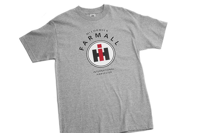 McCormick Farmall Cotton Tee Shirt