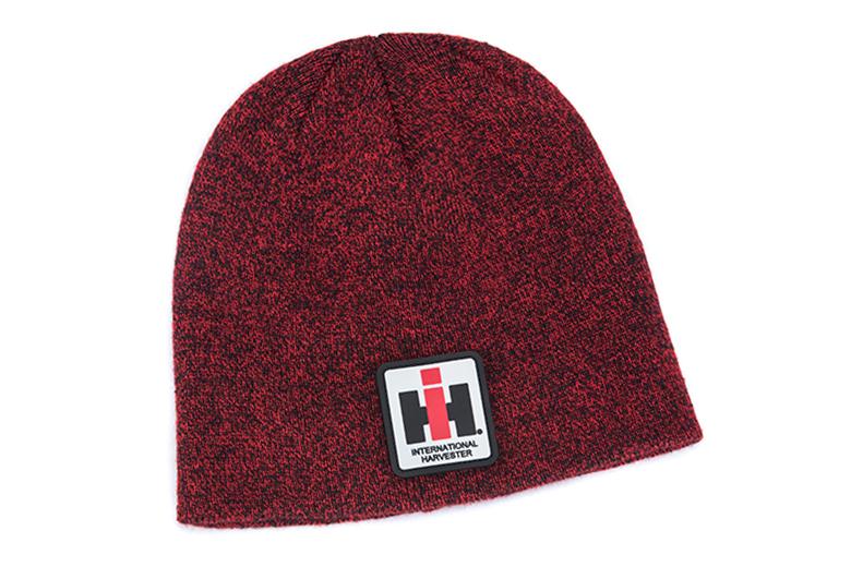 IH Beanie Cap, Stocking Hat