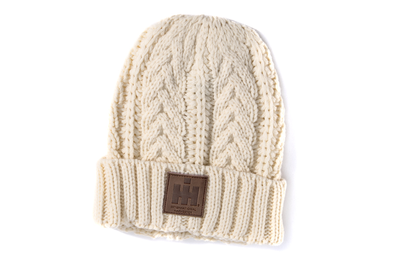 Cable Knit IH Hat