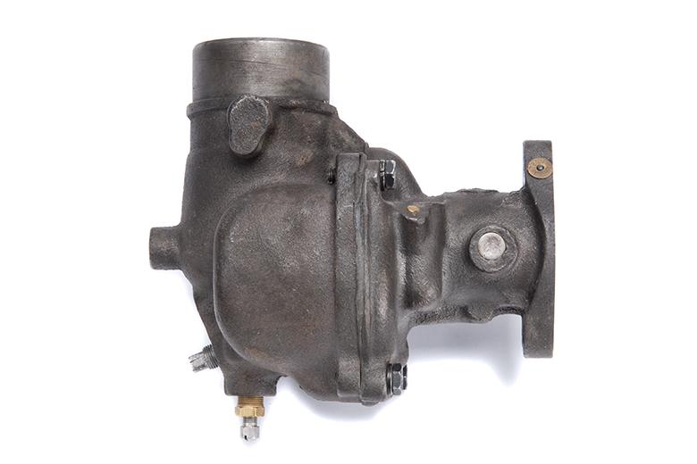 Carburetor - 460, 560, 606