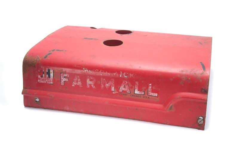 Hood - Farmall A, B