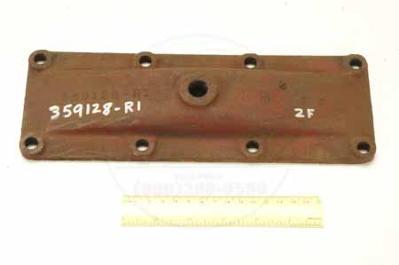 transmission cover 359128r1