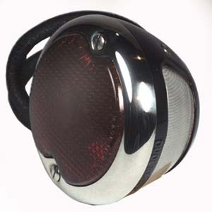 12V Tail Lamp w/ License Window 2N,8N,9N