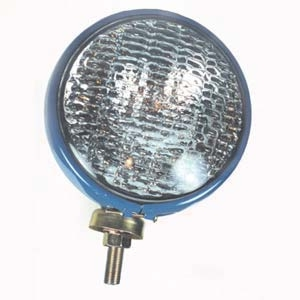 12V Light Ford Blue Steel