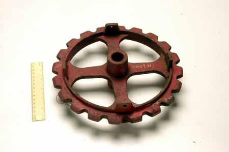Chain Sprocket 578623R1 NEW OLD STOCK