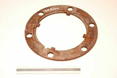 Disk With 6 Holes CP5109